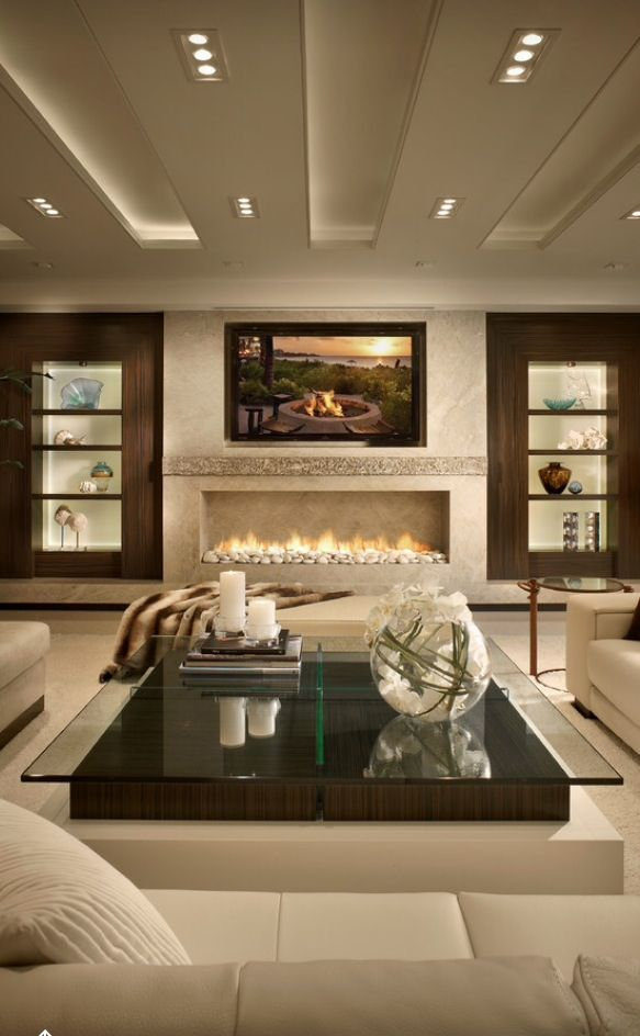 80 Ideas For Contemporary Living Room Designs Houzz, Luxury and Cozy - houzz living room furniture