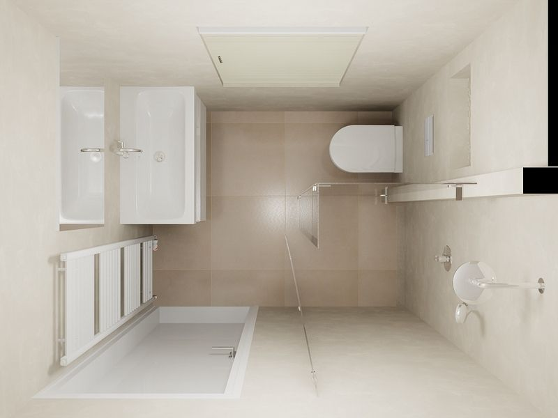 Pinterest Badkamers Compacte Badkamer - Guest Bathroom Ideas | Pinterest