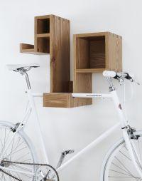 Die besten 25+ Wandhalterung Fahrradtrger Ideen auf ...