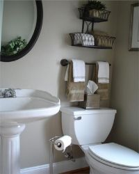 12 Excellent Small Bathroom Decorating Ideas Pinterest ...