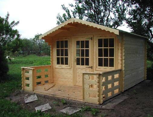 Pallet Sheds and Outbuildings Potting Shed Plans u2013 Choosing Your - garden shed design