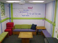 sunday school rooms | ... Room Ideas Designs : Arrangement ...