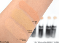 Vichy Dermablend Corrective Make-Up Collection | Swatch