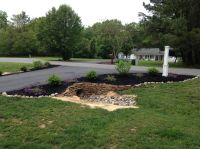 Driveway Culvert Landscaping   Driveways, Landscaping and ...