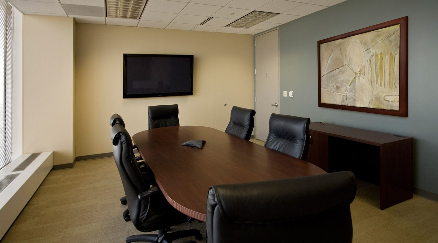 Conference Room Decorating Conference Room Basics With Screen 43 Speakerphone
