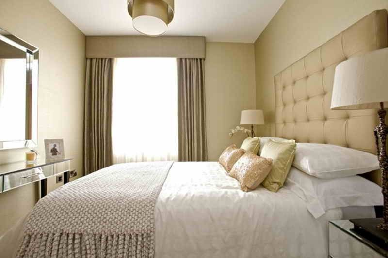 How To Decorate A Small Bedroom With A King Size Bed Bedroom - beautiful bedroom ideas for small rooms