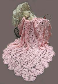 Free Crochet Patterns to Print | CROCHET COTTON SHAWL ...