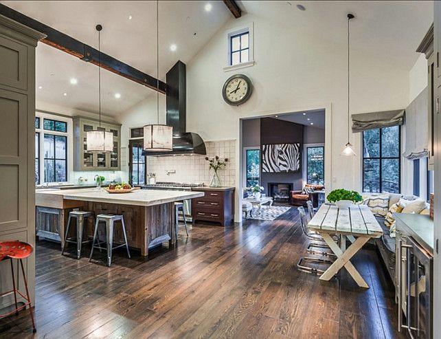Transitional Kitchen Transitional Kitchen Design Ideas - transitional kitchen design