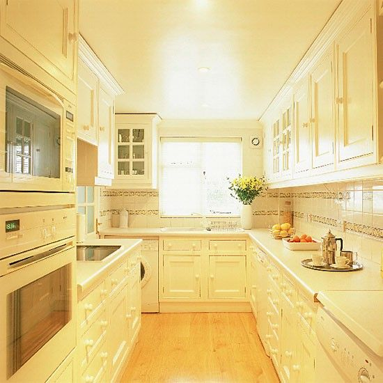 10+ Images About Galley Kitchens On Pinterest | Stove, French