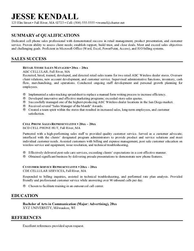 Resume For Job Qualifications - http\/\/topresumeinfo\/resume-for - medical biller resume