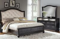 Marilyn 5 Pc. Queen Bedroom   American Signature Furniture ...