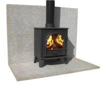 Heat Proof Tiles Fireplace | Tile Design Ideas