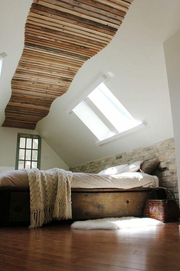 schlafzimmer wandfarben kreative wandgestaltung Wandgestaltung im - kreative wandgestaltung