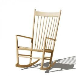 J 16 Gyngestol Rocking Chairs Pinterest Hans Wegner And