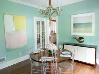 image of mint green wall paint | Paint | Pinterest | Green ...