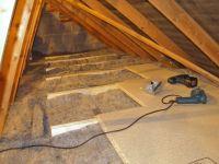 loft insulation - Google Search | cob house ideas ...