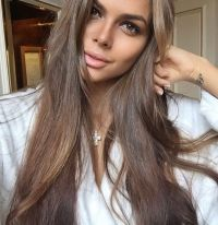 Light ash brown hair | Hair colors | Pinterest | Light ash ...