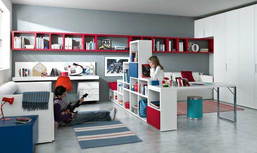 gab blau rot ideen kinderzimmer mädchen und jungs Ideen füru0027s - kinderzimmer blau mdchen