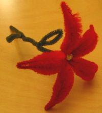 crafts with pipe cleaners for kids - Bing Images | girl ...