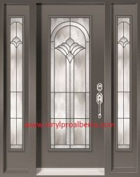 Cheap Entry Doors with Side Lights | Doors - Steel Entry ...