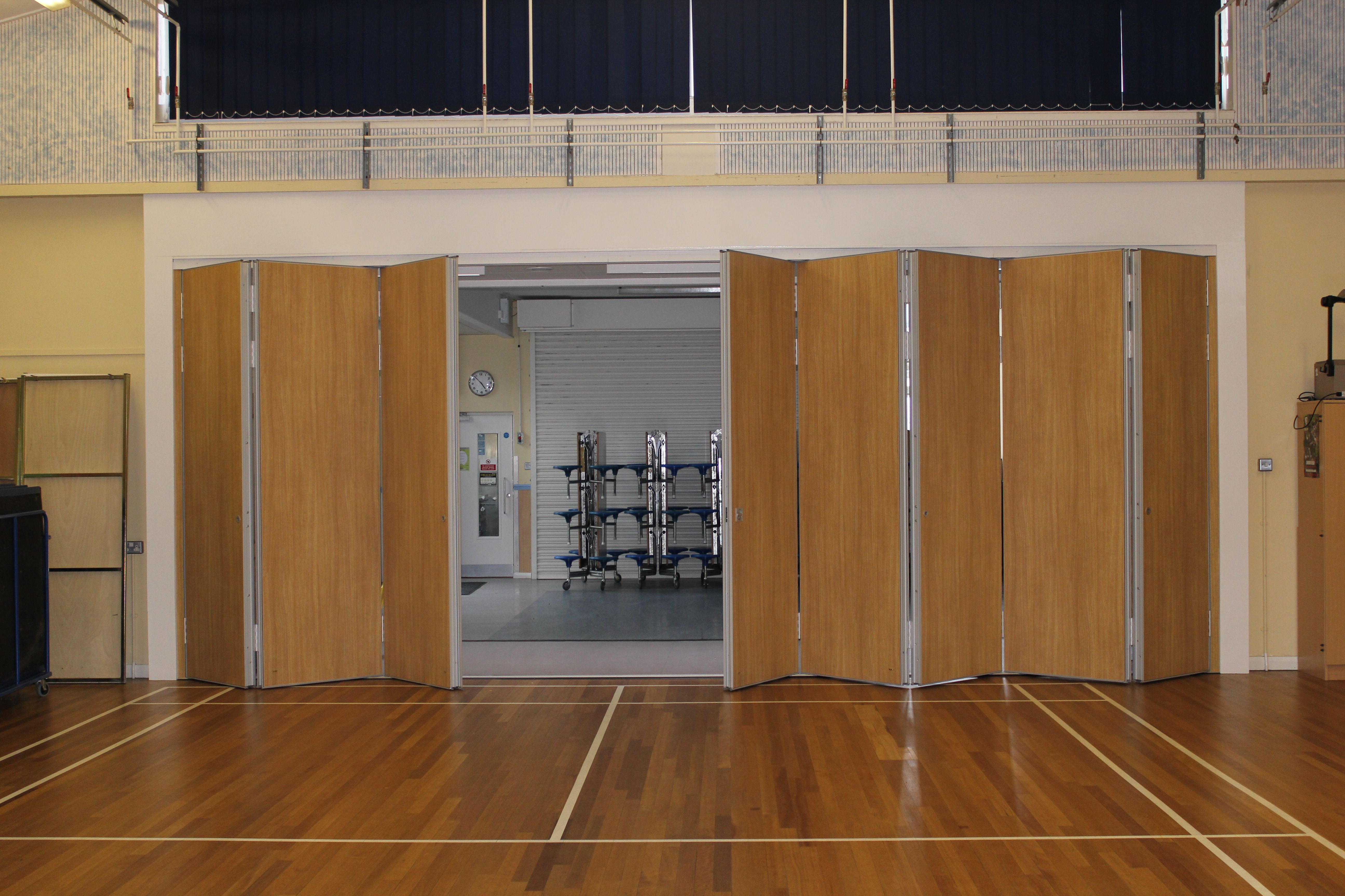 Movable Wooden Partition Room Dividers Allow You To Use Your Existing Space To The