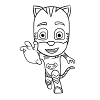 PJ Masks coloring pages to download and print for free ...