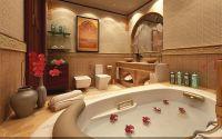 Romantic Bath Ideas   classic romantic bathroom design ...