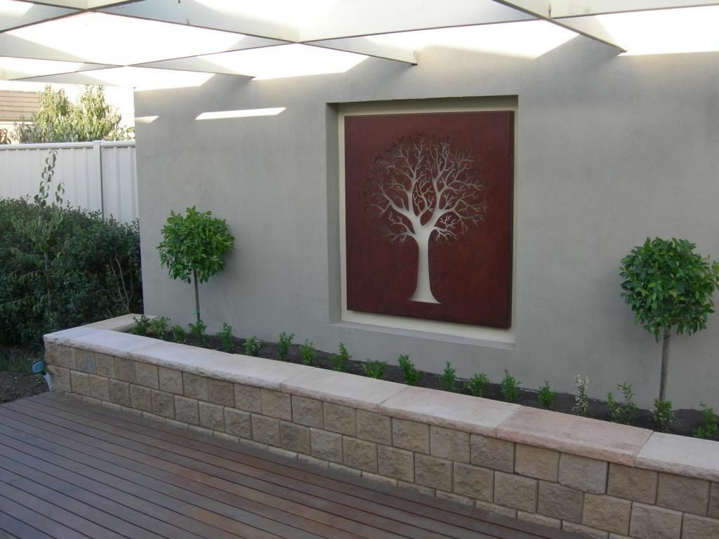 Hipages com au is a renovation resource and online community with thousands of home metal artworkmetal wall artmetal wallsnative gardensart