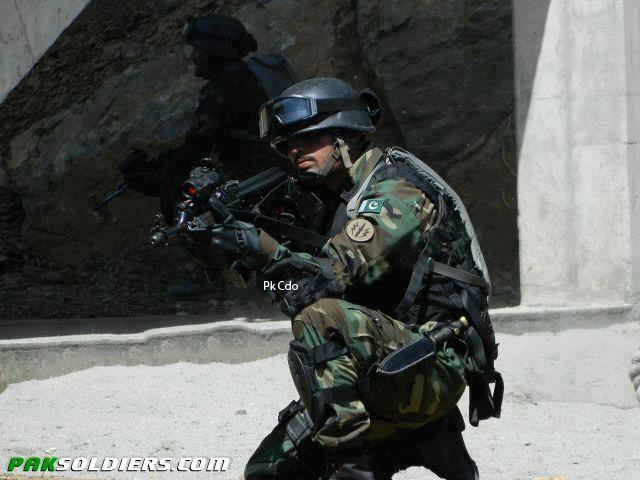 Pak Army Ssg Commandos Wallpapers Yokwallpapers Com