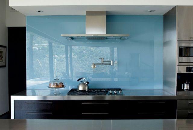 Spritzschutz Küche Selbst Gestalten
