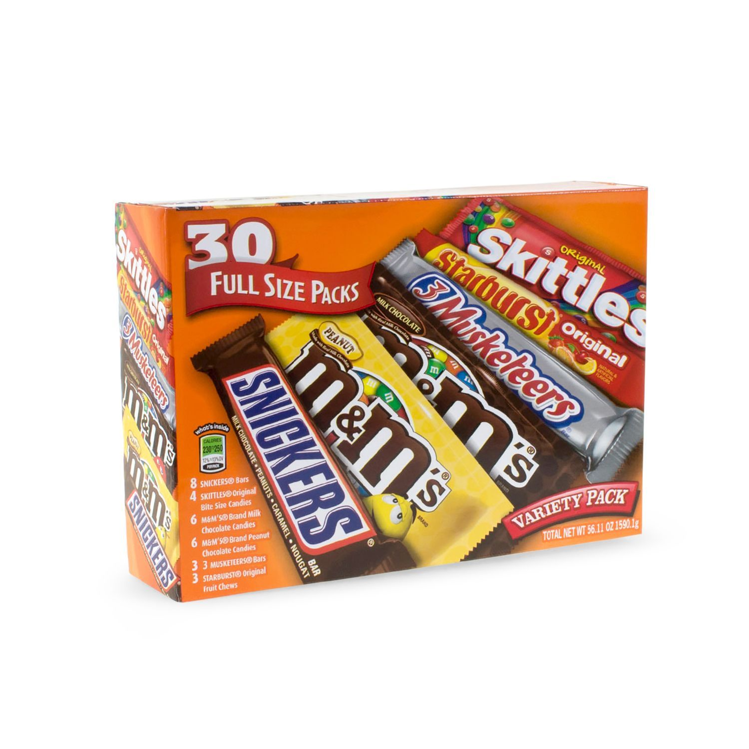 Fundraising Candy Boxes Sam39s Club
