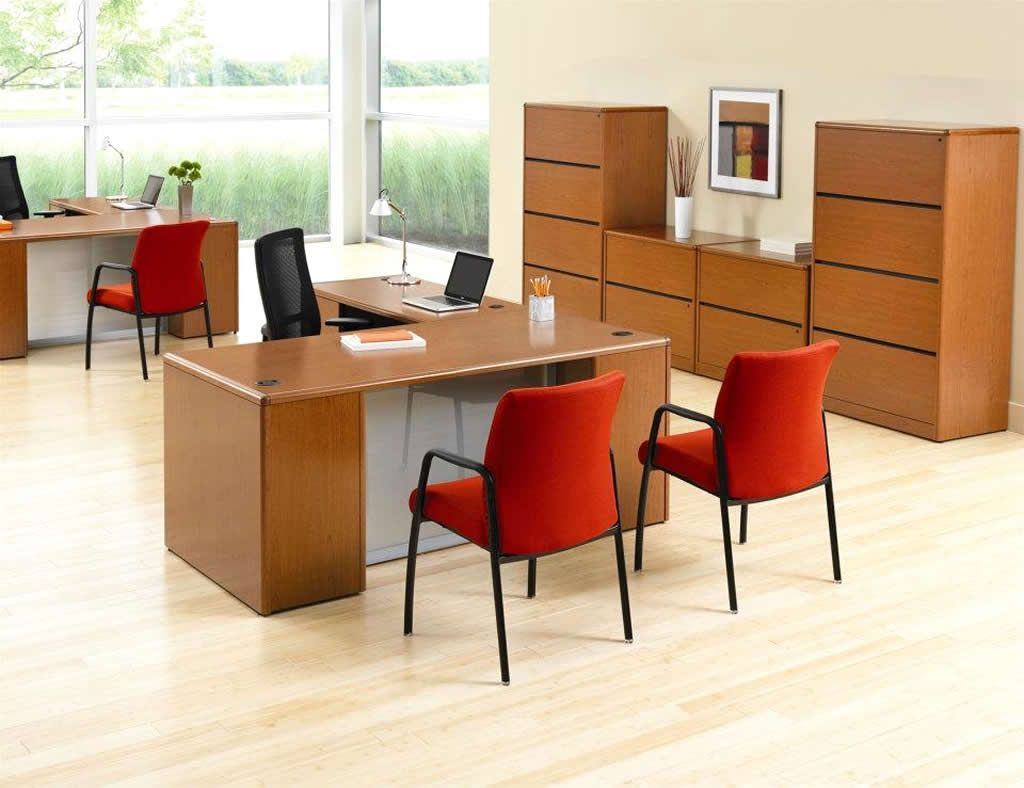 Home Office Furniture Ideas For Small Spaces Office Furniture For Small Office Decobizz Office