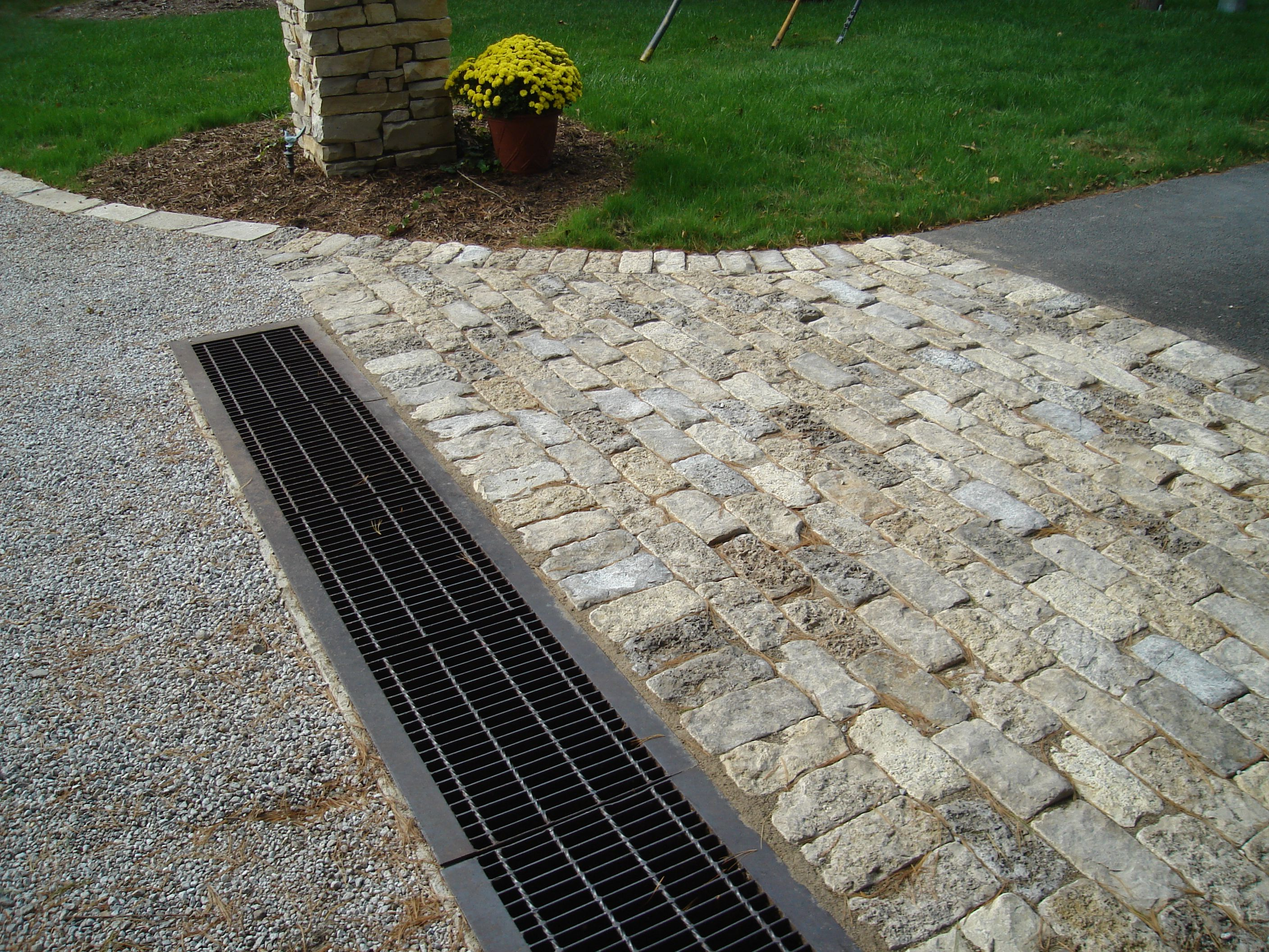 Patio Drainage Solutions Drainage Systems Soak Away Drains