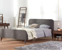 Scandinavian Bedroom Furniture - Design Decoration