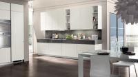 Scavolini kitchen LiberaMente - close, we like the open ...