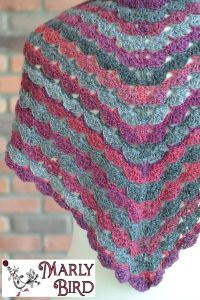 78+ ideen over Free Crochet Shawl Patterns op Pinterest