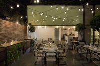 Hospitality Design - Commercial Interior - Restaurant ...