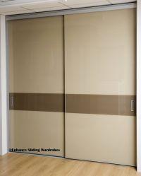 Concepts in wardrobe design. Storage ideas, hardware for ...