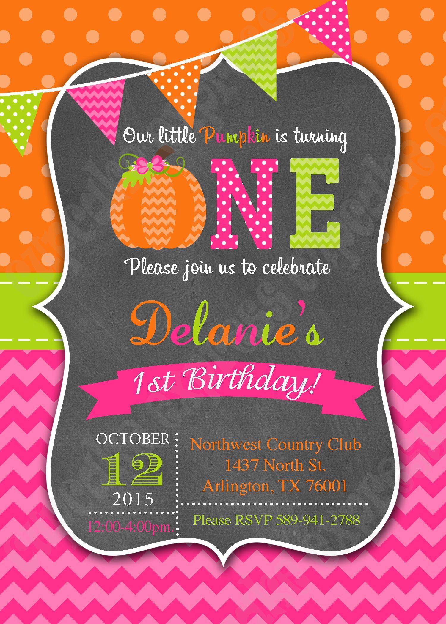Halloween Birthday Party Decoration Ideas