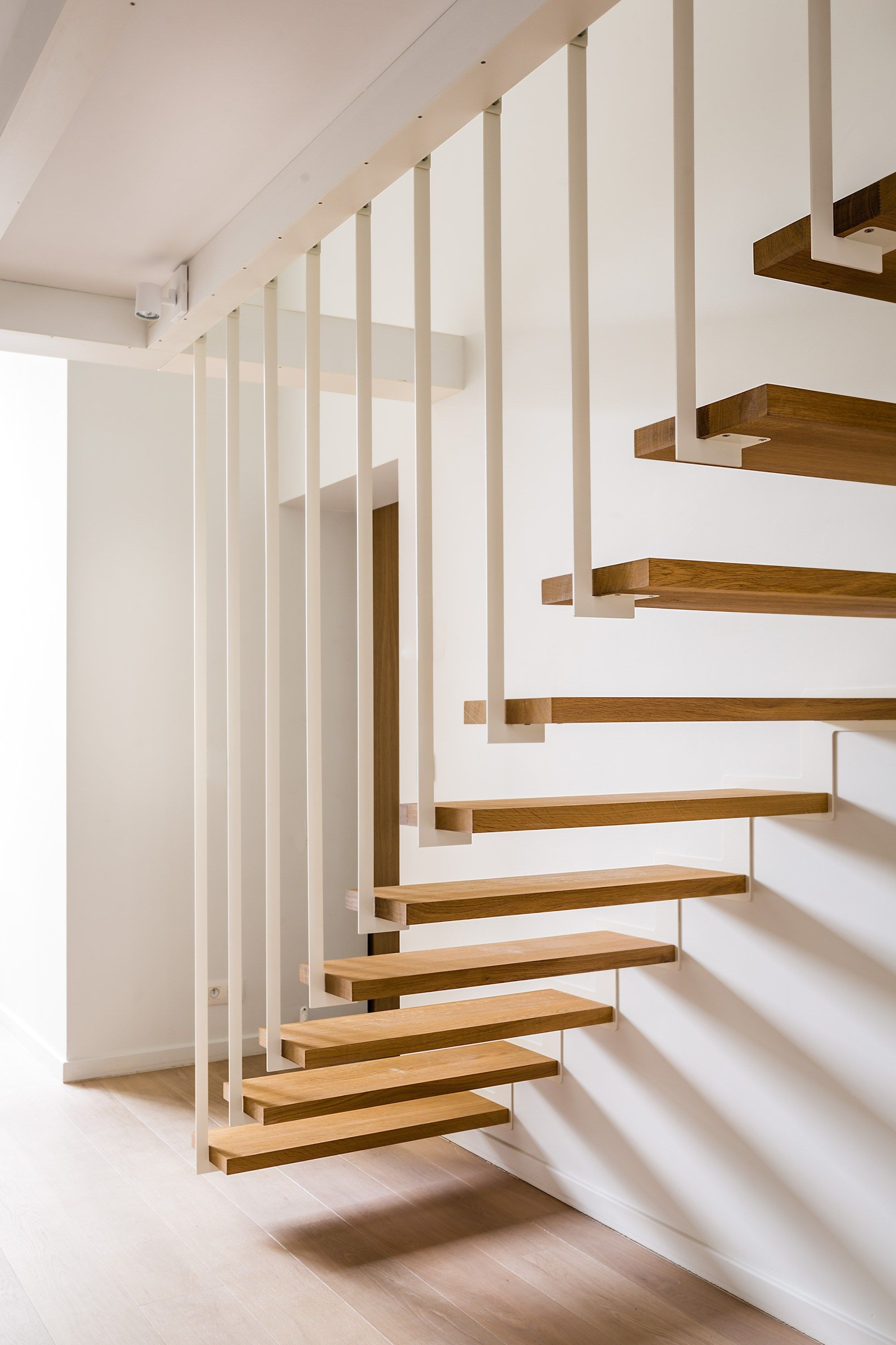 Open Staircase Design The World 39s Most Dramatic Stairs Open Staircase Wood