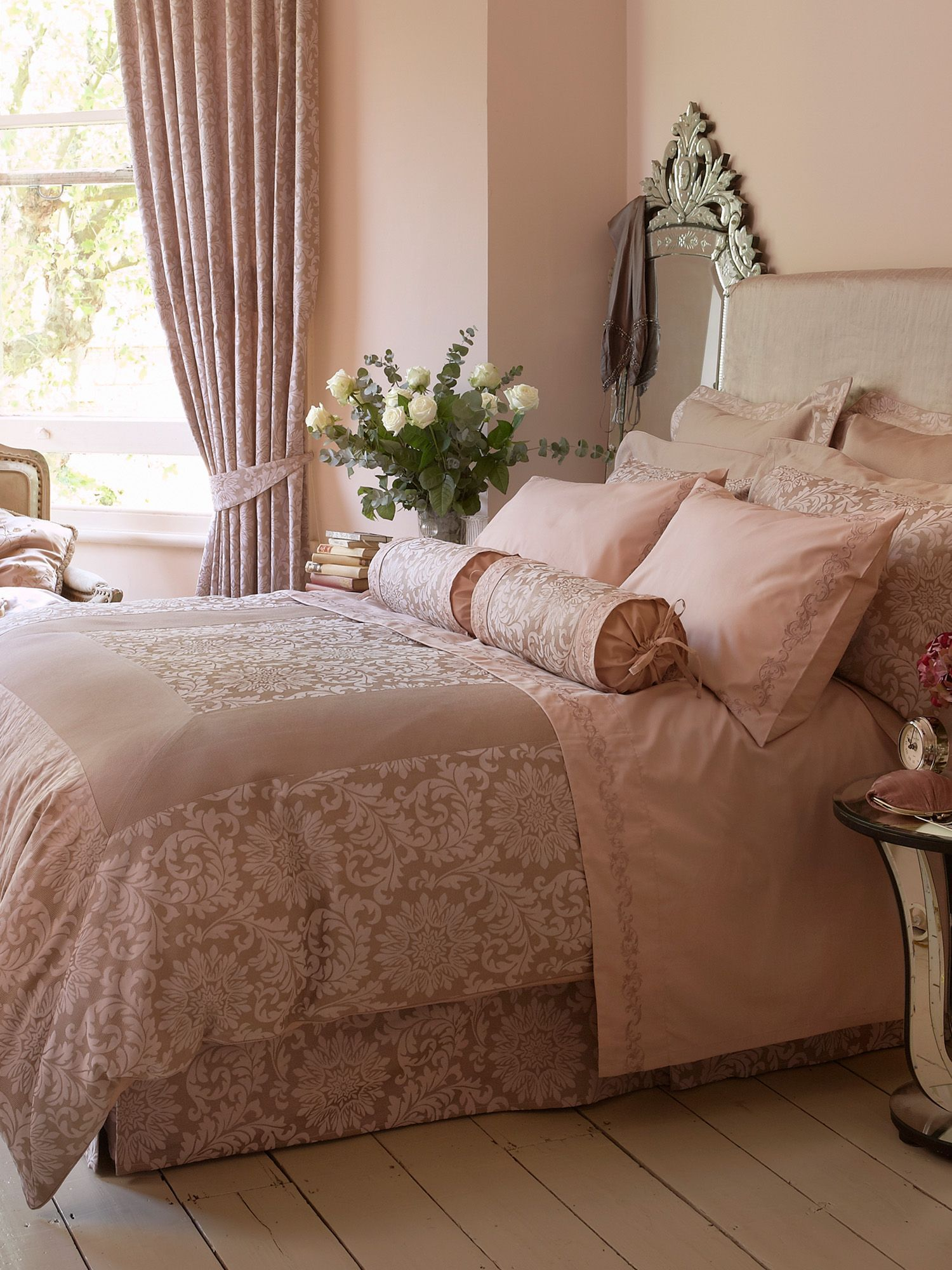 Dusty Pink Bedroom Dusky Pink Bedroom Idea Bedroom Pinterest Dusky Pink