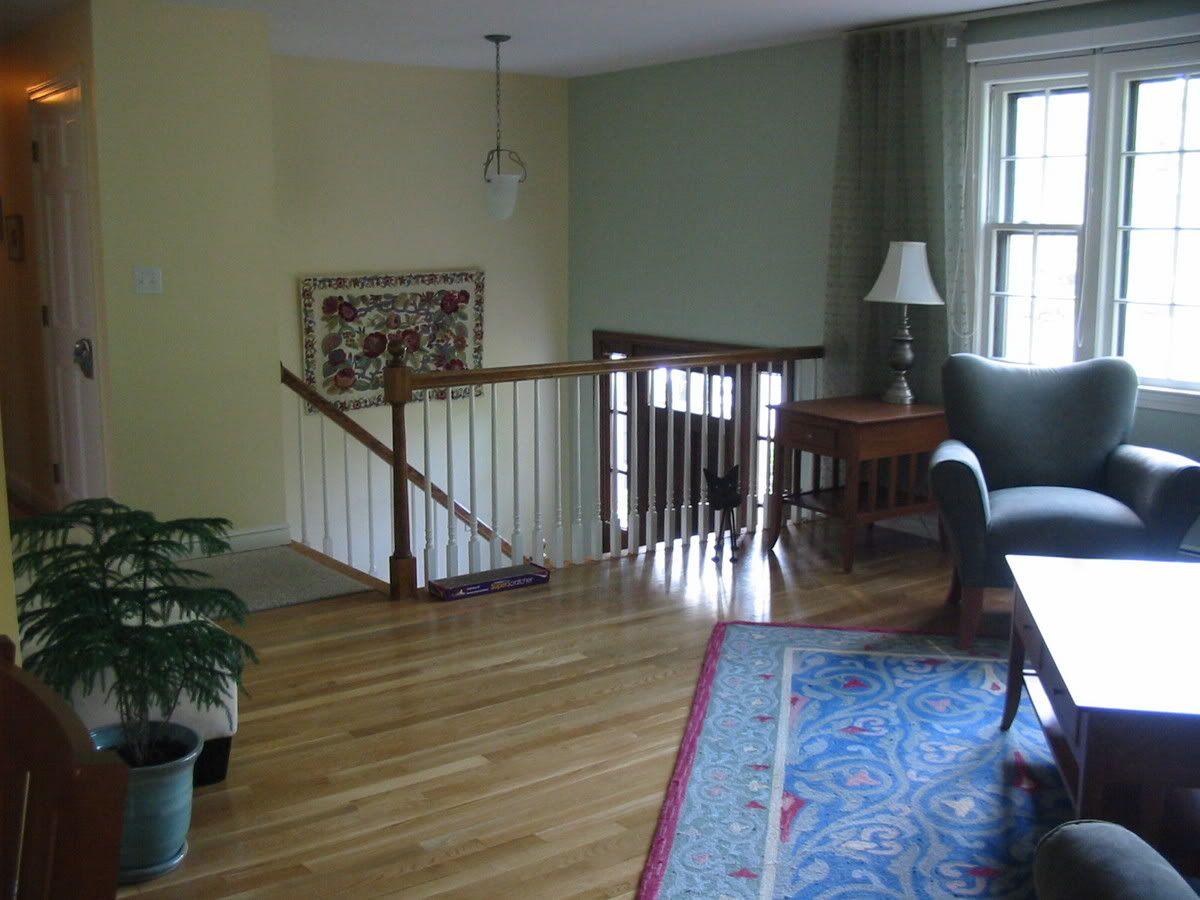 house split level kitchen remodel inside a Bi Level Split house Google Search