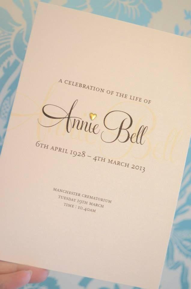354b38585ced2f190556493131c2e0ccjpg (636×960) nanny Pinterest - invitation for funeral ceremony