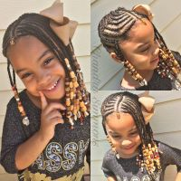 Tribal braids ig: love_and_dedication | Hair styles for ...