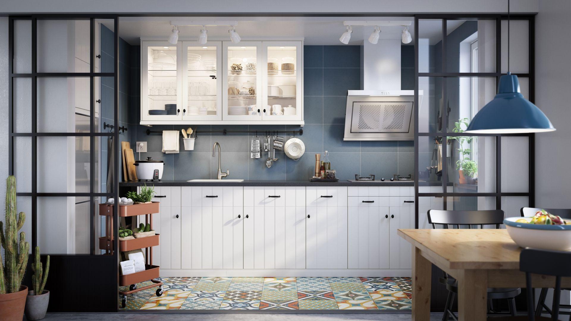 Ikea Keuken Hittarp : Hittarp küche ikea ikea door style of the week grimslov ikan