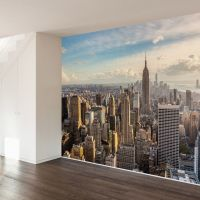 One For The Dreamers Wall Mural Decal | Wall mural decals ...