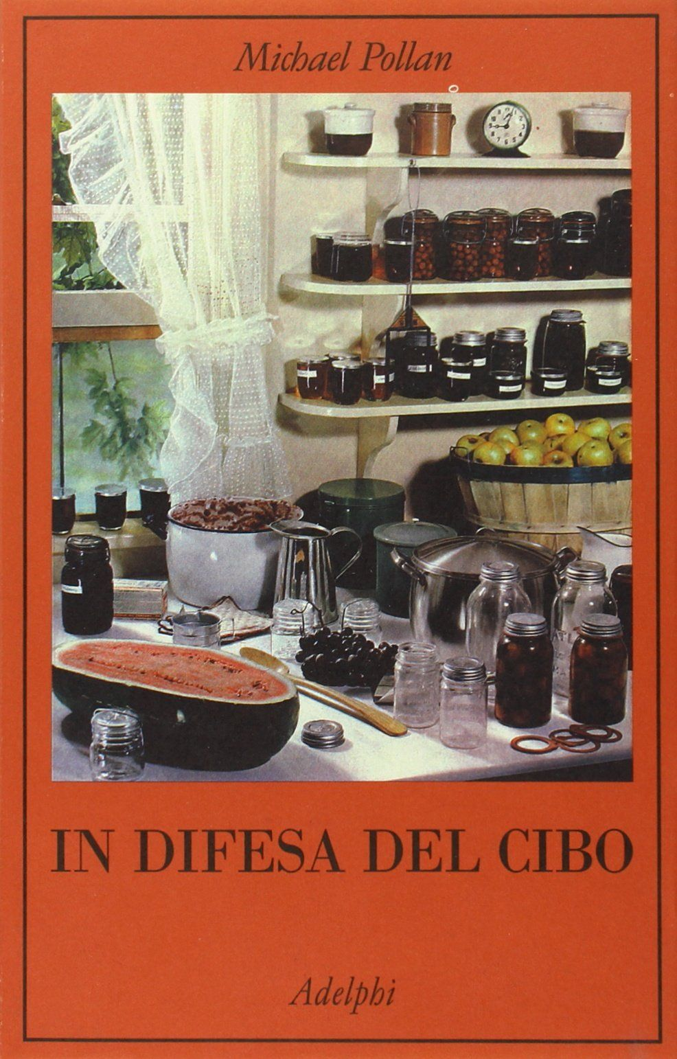 Cucina A Gas Amazon In Difesa Del Cibo Amazon It Michael Pollan G Luciani Libri