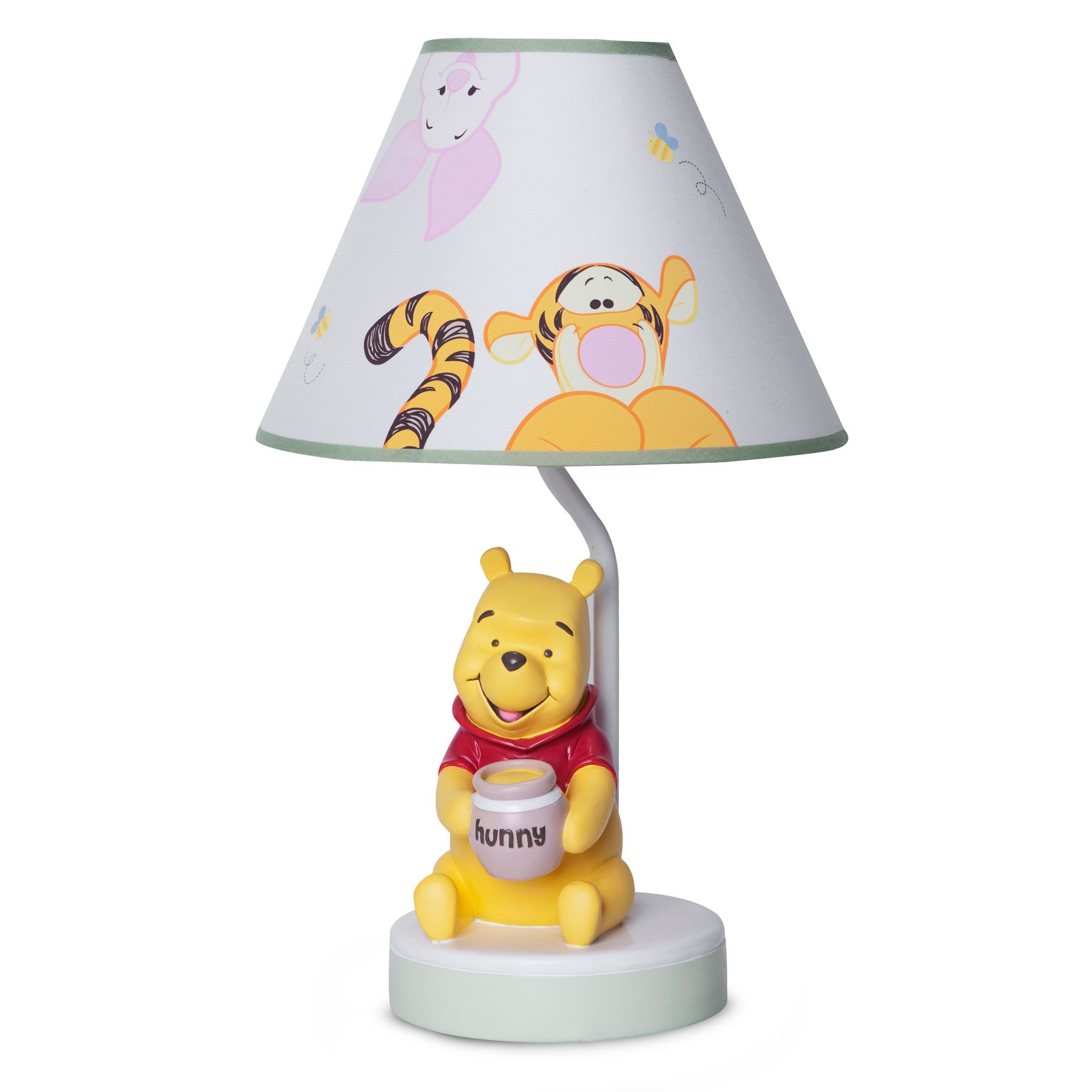 Light Bulb For Baby Room Winnie The Pooh Nursery Lamps Google Search Baby 2
