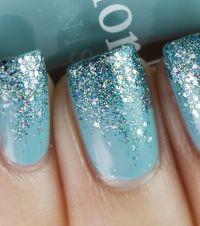 Glitter Nail Designs 2014 | www.pixshark.com - Images ...