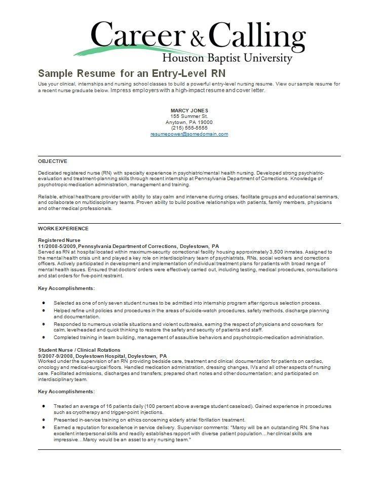 Student Nurse Resume Psychiatric Nurse Resume Sample A Resume Is - mental health nurse resume